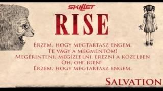 Skillet - 8 Salvation magyarul