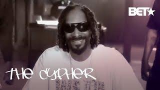 West Coast BET CYPHER Sneak Peek | BET Hip-Hop Awards