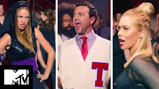 Pitch Perfect 2 'Butts Riff-Off' With Cast Commentary | MTV