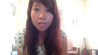 TURTLE (거북이) by DAVICHI (다비치) Cover Song for Kpop Contest- online audition