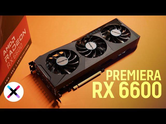 BĘDZIE CZY NIE BĘDZIE? 🔥 | Test, recenzja Radeon RX 6600 ft. @TechLipton
