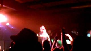 Drowning Pool ~ Tear Away ~ 4.9.10