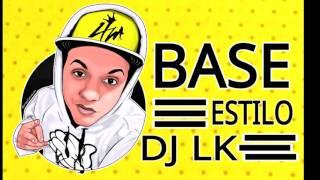 Base de Funk - Estilo Dj Lk - beat autenticado (dj official) 2017