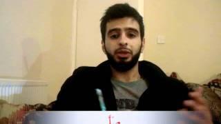 Common Arabic Phrases - salalAllahu alayhi wa salam