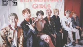 BTS- 21st Century Girls. Letra fácil (pronunciación).