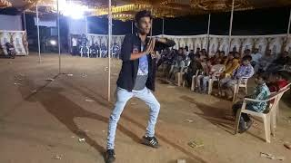 King united fan Dance Ishq vala love  without practice