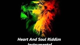 Heart And Soul Riddim Instrumental (NOTICE PRODUCTIONS) January 2012 Riddim Mix Roots Reggae
