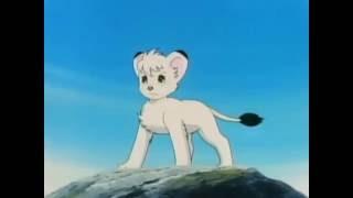ジャングル大帝 OP 「サバンナを越えて」(1989)