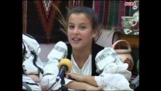 ADELINA BOITA - Ioane, Ioane drag