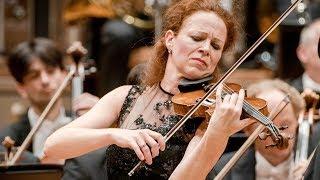 Zimmermann: Violin Concerto / Widmann · Roth · Berliner Philharmoniker