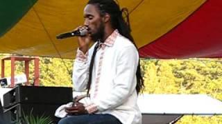 Niyorah Live, We Shall See, Reggae Rising 2009