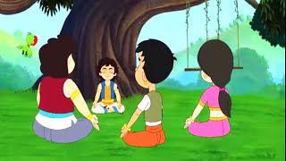 Breathing Exercises by - Kisna and his Friends | International YOGA Day