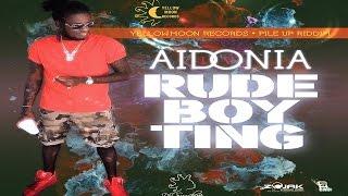 Aidonia - Rude Boy Ting