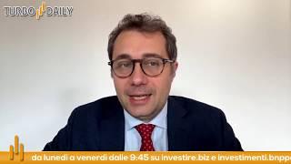 Turbo Daily 13.03.2020 - Il FTSE Mib prova il rimbalzo