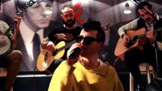 Nobraino - Un'altra ancora - Live Feltrinelli Milano