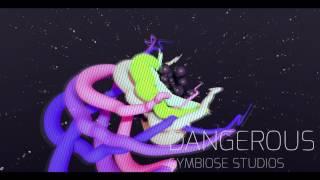 LEFT BOY - DANGEROUS  (Rock/Metal Remix)