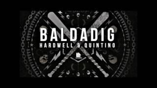 Ahzee - Wings & Hardwell x Quintino - Baldadig (Mert Ünal Mash-Up)