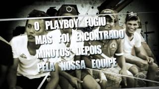 Bandido 24 Horas - Sátira Policia 24 Horas episódio 01