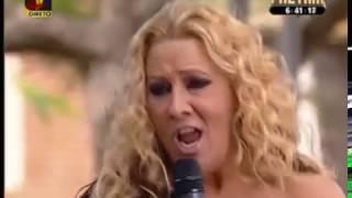 Maria Lisboa - Vou dar uma voltinha Somos Portugal TVI (Festa da Mealhada)