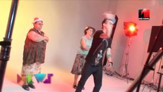 Making of Maximilian - Bat Campii @ Music Channel News 2014