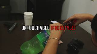 Jae5ive - Untouchable 'Freestyle' (Official Video)
