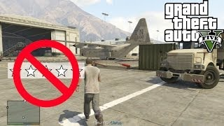 GTA 5 HOW TO DISABLE COPS