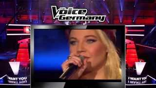 Reckoning Song- Charley Ann Schmutzler | The Voice 2014 | Knockouts