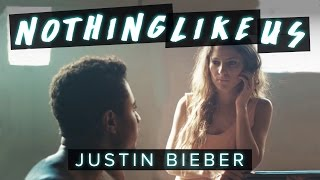 Justin Bieber - Nothing Like Us | Dance Video