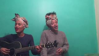 Cranes In the Sky- Solange (cover)