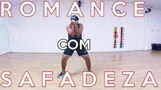 Romance Com Safadeza - Wesley Safadão e Anitta COREOGRAFIA