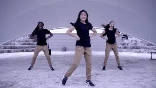ISPY-Kyle feat Lil Yachty | Lance Washington choreography