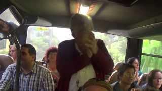 Excursão de Machico à Feira do Gado 2013 - Bailinho da Madeira