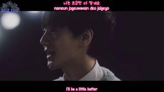 Yesung - Hibernation MV  [Han, Rom & Eng]