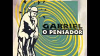 Gabriel o Pensador 1993   04 Indecência Militar    YouTube74A8E32D4A