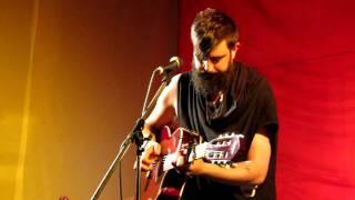 Scott Matthew - In The End (live at Walhalla Wiesbaden)