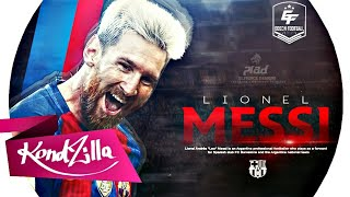 Lionel Messi - (MC Don Juan - A Gente Brigou) -  Goals, Skills, Assists 2017 HD (Kondzilla)
