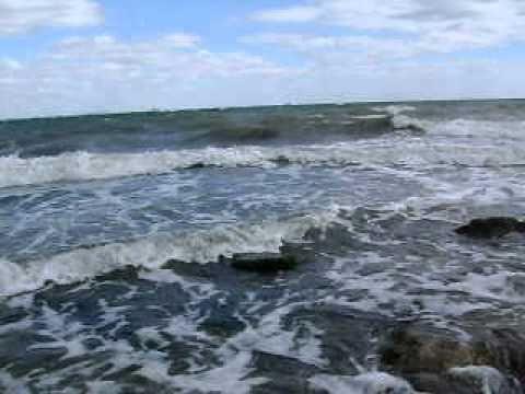 Море. Феодосія. 10.09.2010