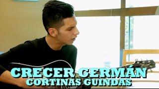 CRECER GERMAN - CORTINAS GUINDAS (Versión Pepe's Office)
