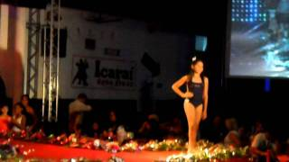 Concurso de Modelos Mirins 2011 - Tele Arte