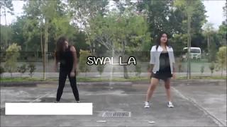 SWALLA Dance Cover - Jason Derulo ft. Nicki Minaj & Ty Dolla $ign