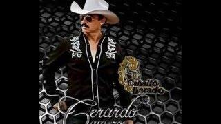 Gerardo Gameros - Nunca cambies, nunca - Caballo Dorado