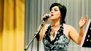 Gladys Knight - The Way We Were (cover by Dominika Schwager)