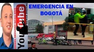 NOVEDAD EN EL CENTRO COMERCIAL IMPERIAL EN BOGOTA