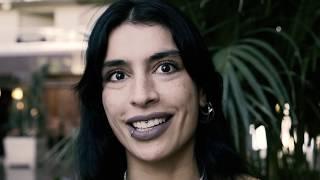 Sevdaliza on how her Iranian heritage informs her creativity - SXSW 2016