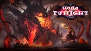 WoW Patch 4.3: Hour of Twilight Music - Night Walk