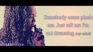 "Cymphonique - ""Dreaming"" Lyrics [HD]"
