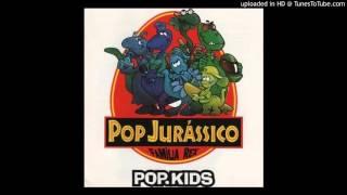 Pop Kids - Dinolândia