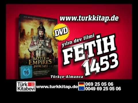 Fetih 1453 (DVD) Battle of Empires