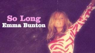 Emma Bunton - So Long