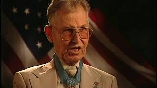 Medal of Honor Desmond Doss